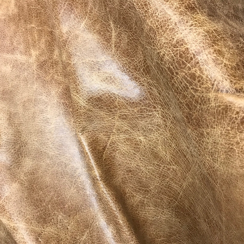 Lincoln Cow Hide