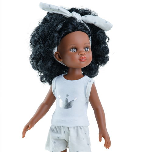 Black & Dual Heritage Dolls