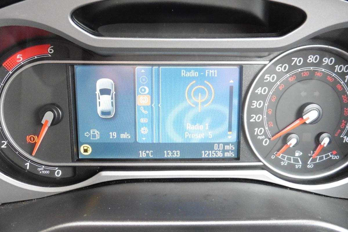 Ford Mondeo 1.8 TDCi Titanium X 5dr - Sat Nav - Rear Entertainment!