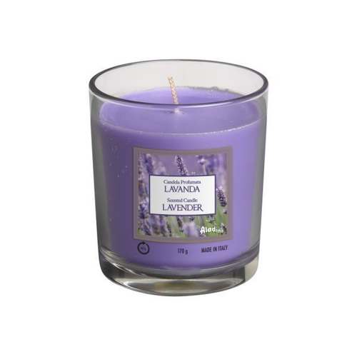 Aladino Lavender Medium Jar