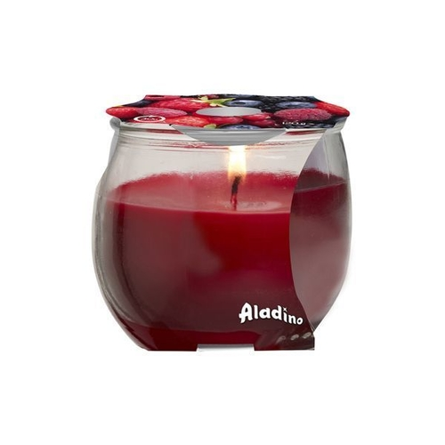Aladino Mixed Berries Jar