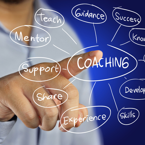 Coaching Workplace Performance