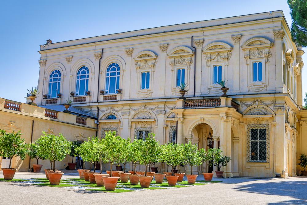 Large Luxury Villa