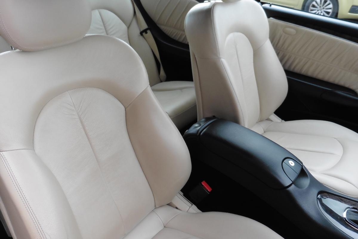 Mercedes-Benz CLK200 Kompressor Avantgarde 2dr - Full Service History!