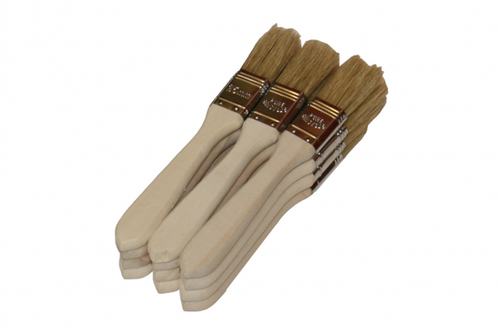 HPR Brushes