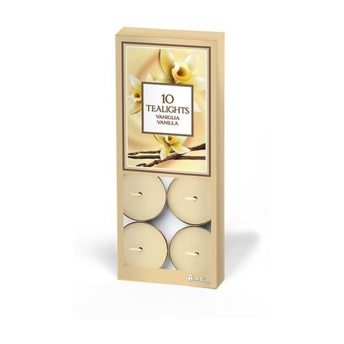 Aladino Vanilla Tealights