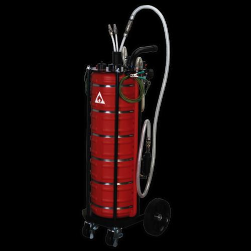 Fuel & Air Con Tools