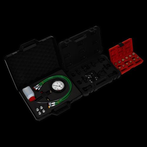 Diesel High Pressure Pump Test Kit - Sealey - VS216