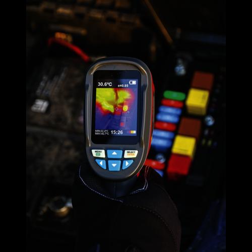 Thermal Imaging Camera - Sealey - VS912