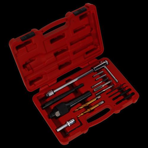 Glow Plug Tools