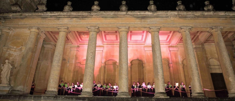 Oxford Youth Choir