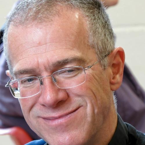 Fr David Nixon, Team Rector