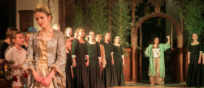 Children's Choir Oxford