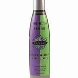 Clear Essence Moisturizing Body Oil 8oz