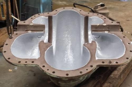 HPR Ceramic Repair Compound 515-C