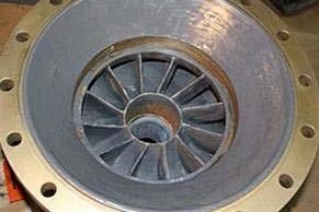 HPR Metal Repair Compound 501-MXF