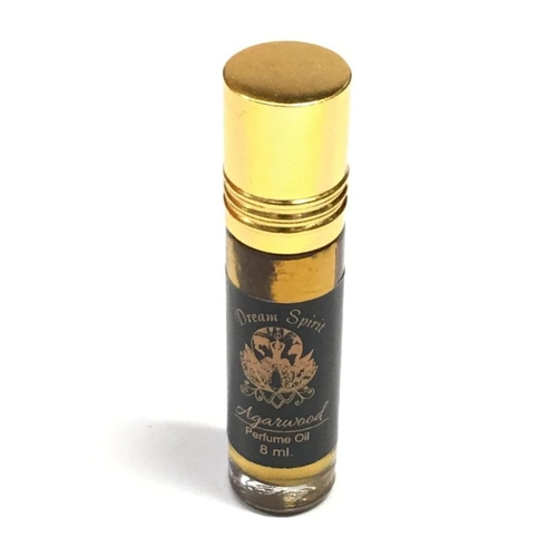 Agarwood Roller Perfume Oil