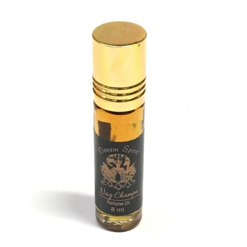 Nag Champa Roller Perfume Oil