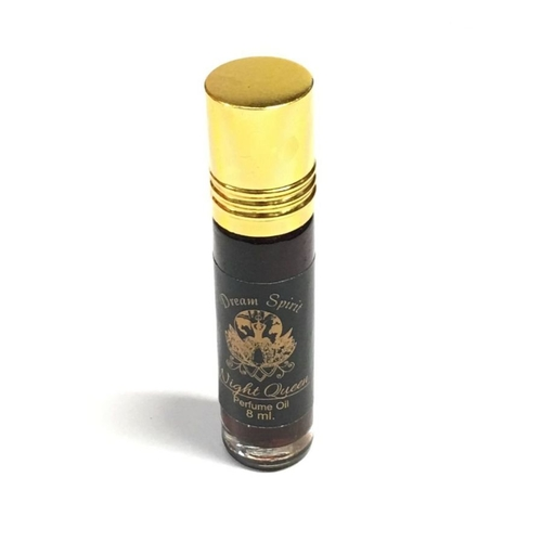 Night Queen Roller Perfume Oil