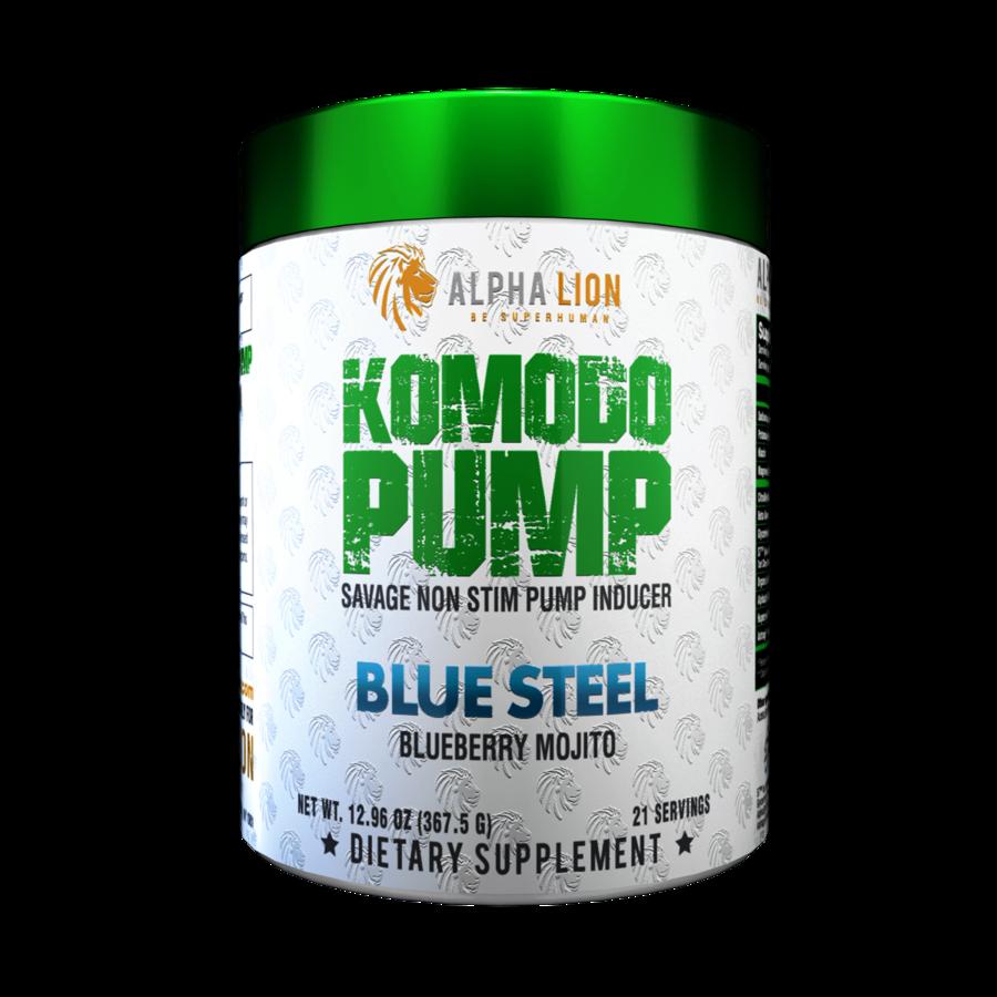 Komodo Pump