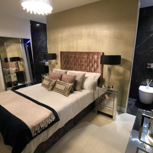 Home Staging / Show Homes