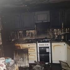 NEWS ~ Scottish Fire and Rescue Service - Free Home Fire Safety Visits