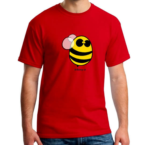 'New Bee' T-Shirt