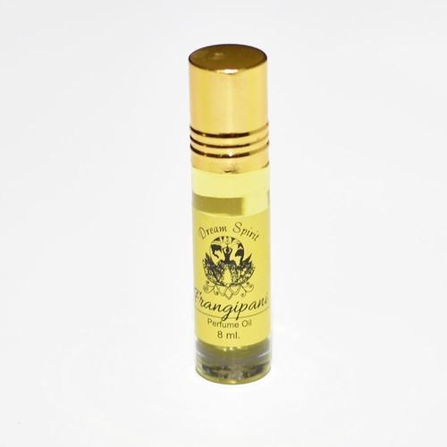Frangipani Roller Perfume Oil