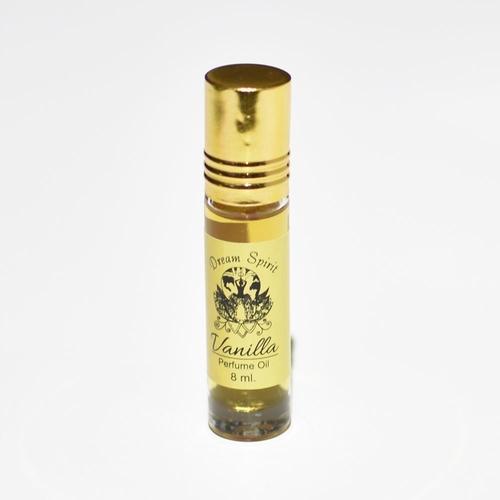 Vanilla Perfume Oil