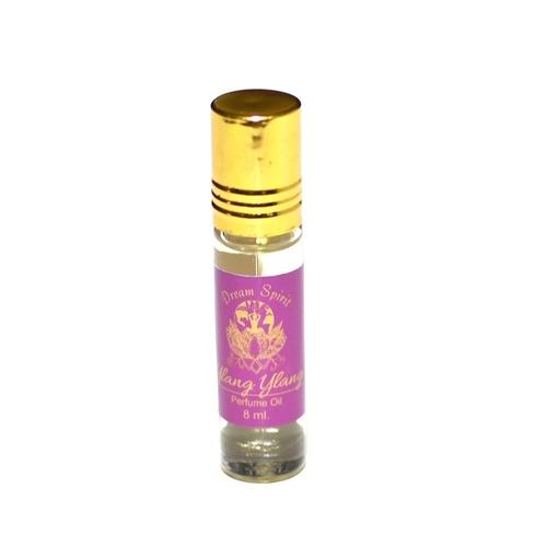 Ylang Ylang Roller Perfume Oil