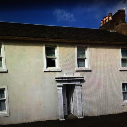 Eglinton Street, Beith