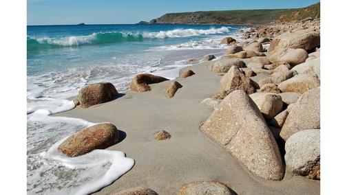 Cornish beach3