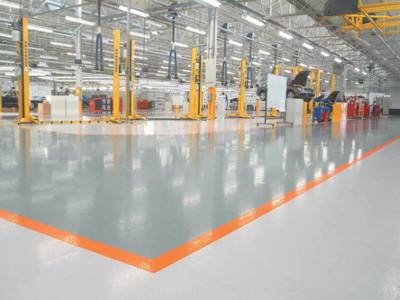HPR Industrial