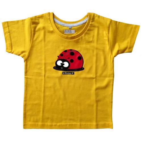 'Ladybird' T-Shirt