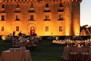 Grand V.I.P Castle on Lake Bracciano