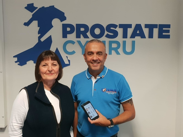 RPS installs helpline to assist charity with vital work