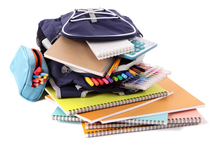 Back To School Appeal