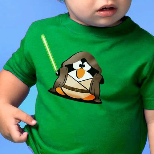 Fat Jedi Penguin..