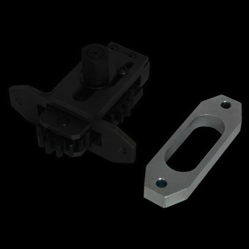 Crankshaft Rotator for Iveco - Sealey - CV029