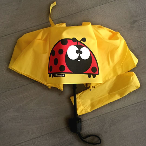 'New Ladybird' Brolly