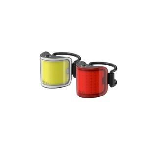 Knog Cobber usb light set