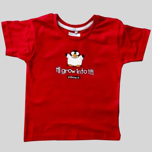 'Grow into it' T-Shirt
