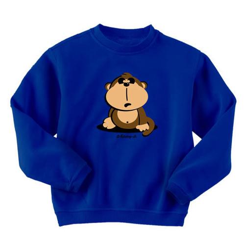 'Monkey' Sweatshirt
