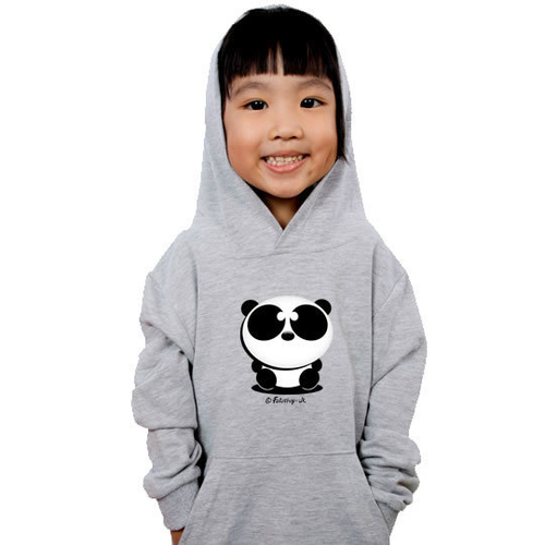 'Panda' Hoodie