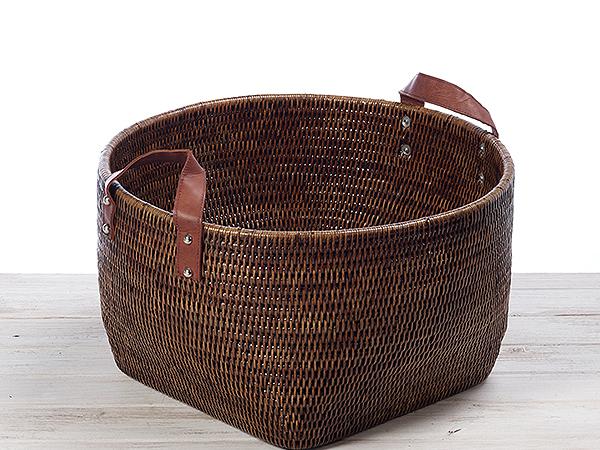 Veg Carrier Storage Basket