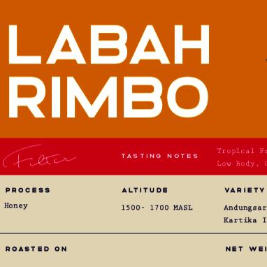 Labah Rimbo