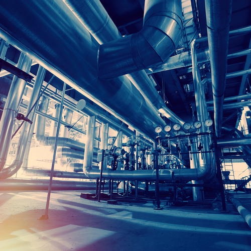 Pipefitter with EUSR Card - Newcastle