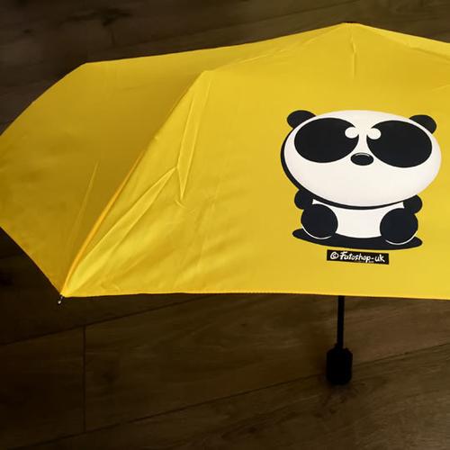 'Panda' Brolly