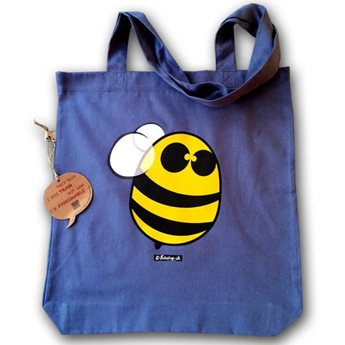 'New Bee' Shopper