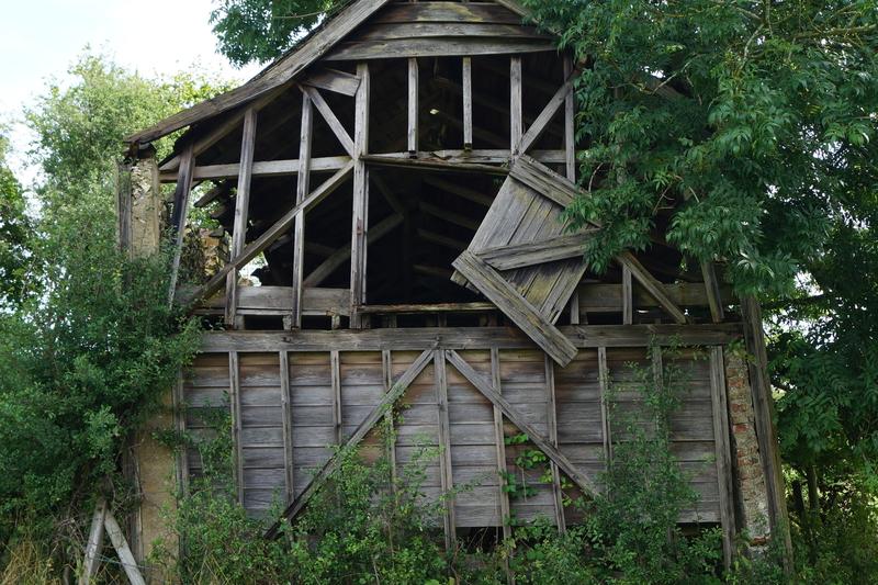 The Cow Barn